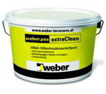 Weber Pas ExtraClean 1.5 mm ����� ������������ ���������-����������� �������� ���������� (25 ��)